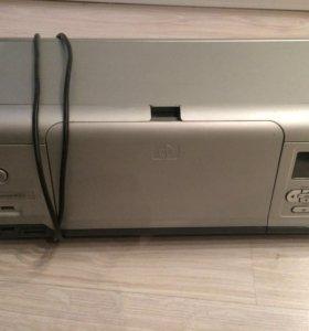 Принтер hp 8053