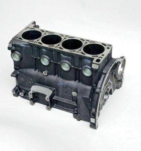 Блок двигателя 5a-fe