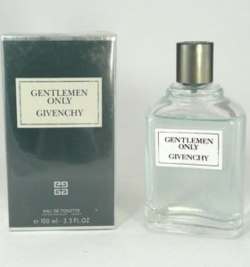 Givenchy - Gentlemen Only - 100 ml