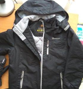 Куртка на мальчика Outventure