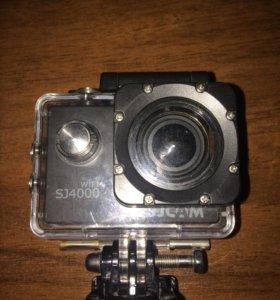 SJ 4000 WIFI