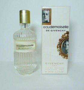Givenchy - Eaudemoiselle - 100 ml