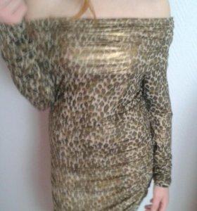 Платье новое одевала 3-5раз!