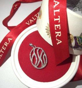 Подвеска Valtera ( серебро )