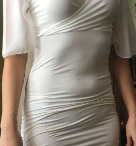Платье стрейчевое