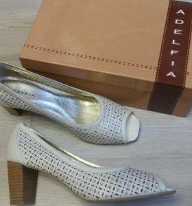Новые туфли Adelfia