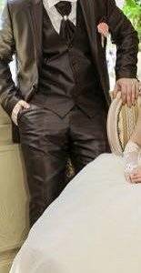 Мужской костюм 👔