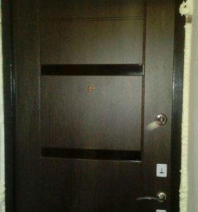 Входная дверь (россия)