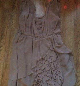 Платье-трансформер 44р