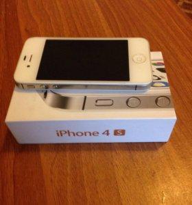 iPhone 4S 16г