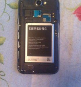 Samsung note n 7100