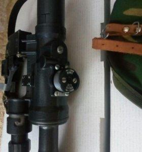 Оптический прицел ПО 4х24