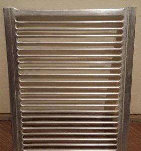 Полка- алюминиевая решетка для холодильника Свияга