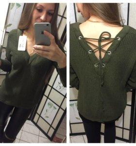 Новый свитер Турция 😍😍