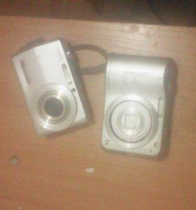 2 фотоапората