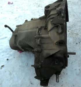 Коробка пятиступка на ваз 2108-10 ,Двигатель