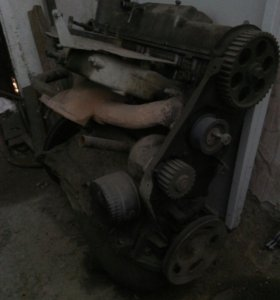 Двигатель ваз2108-10
