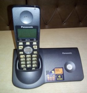 "Радиотелефон""Panasonic"""