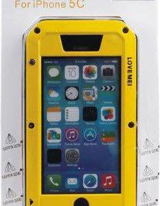 Чехлы Love Mei для iPhone 5C