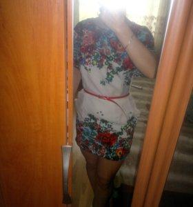 Платье новое для очень смелых)))