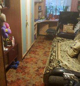 3-х комнатная квартира и гараж