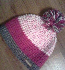 Зимняя шапка ❄ziener❄