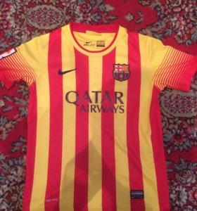Оригинальная футболка FC Barcelona