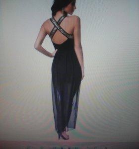 Платье. Размер s или xs.