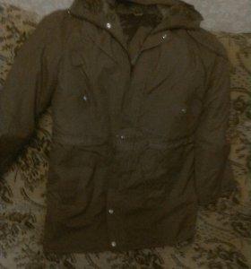 Куртка новая 52-54