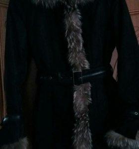 Куртка женская (зимняя)
