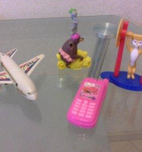 Продам игрушки