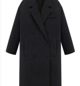 Пальто новое размер XS -S