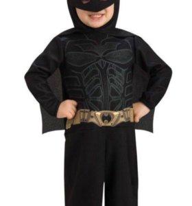 Костюм новогодний Бэтмен