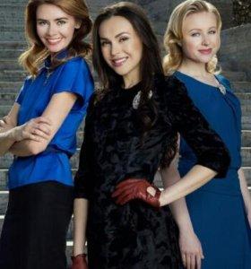 Платье ZARINA & Renata Litvinova