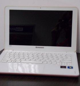 Стильный Lenovo S206(2ядра/4гб/320гб) гарантия