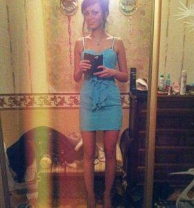 Очень красивое платье Love Republic