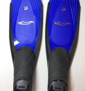 Плавательные ласты