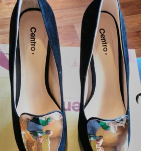 Новая обувь