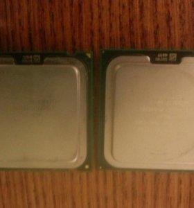 Процессоры Intel E2180 Pentium Dual core 2.00GHZ
