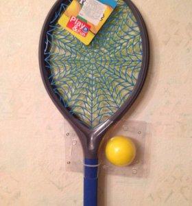 Набор. для  игры. в. Теннис