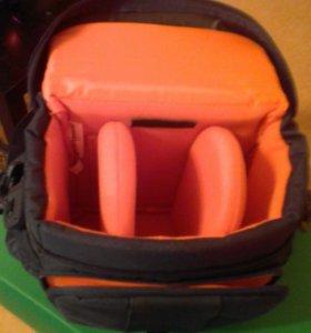 сумка для фотика никон