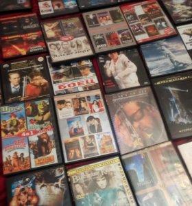 Любые жанры фильмов