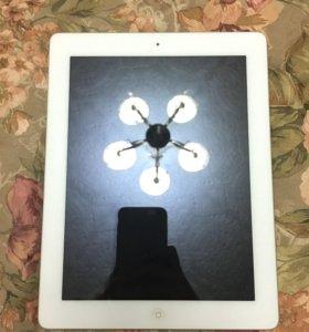 Apple iPad 4 16Gb Wi-Fi в идеальном состоянии