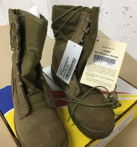 Армейские ботинки США