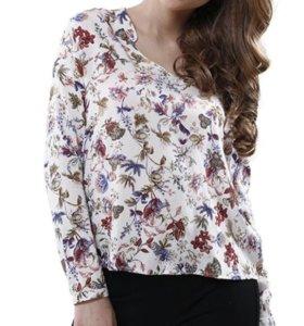 Новая блузка 46-48