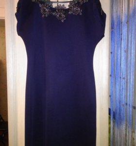 Платье новое ,50