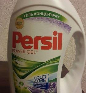 Гель для стирки Persil