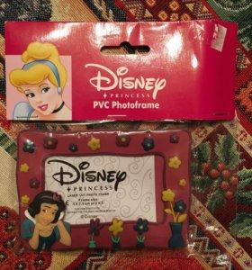 """фоторамка """"Disney"""""""