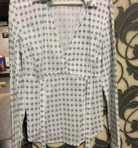 Женская рубашка Oggi
