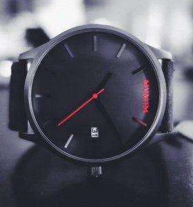 Качественные Мужские Наручные Часы (Новые)
